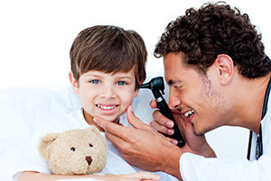 Pediatric Immunizations Greenwich