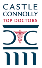 Castle connolly top doctors icon